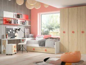 Muebles De Habitación Juvenil