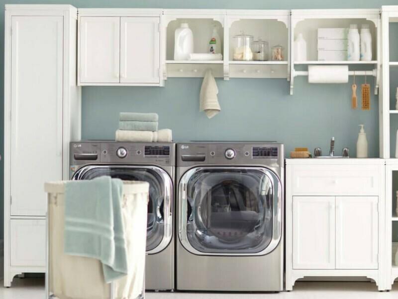 🚀 Los Mejores Muebles de Lavadero