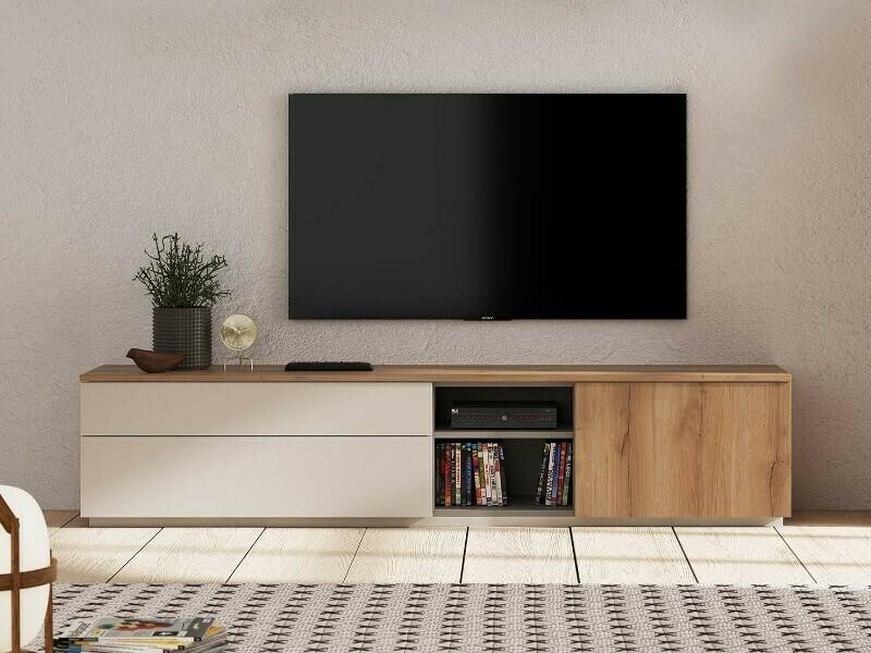🥇 Los Mejores Muebles De Televisión