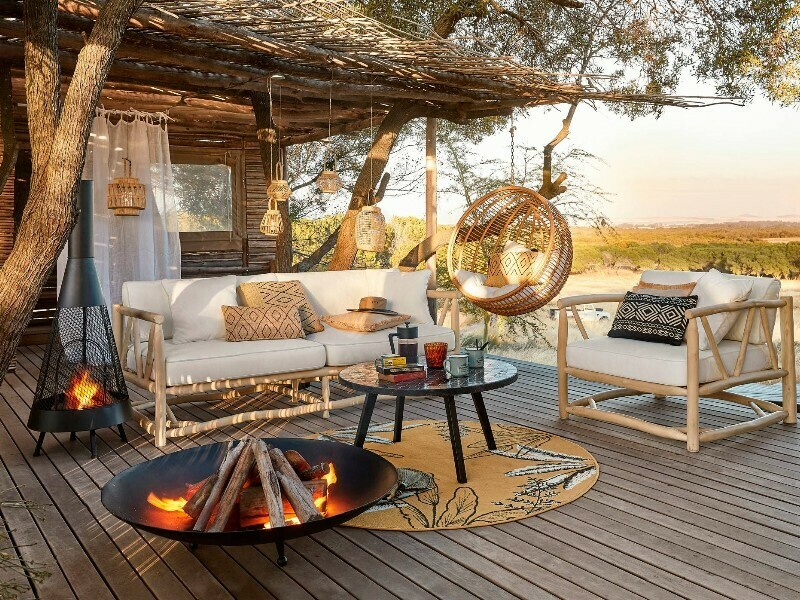 🥇 Los Mejores Muebles De Terraza